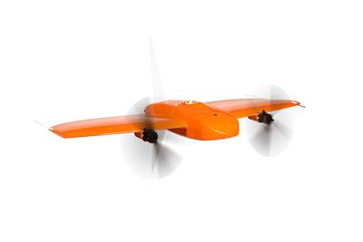 WingtraOne UAS